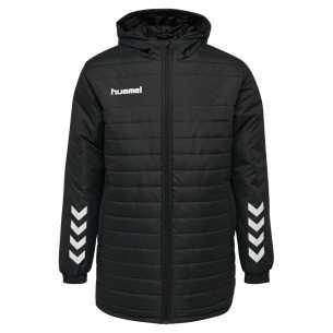 Abrigo Hummel MLHPromo Bench Jacket