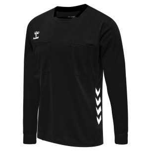Camiseta Hummel HMLReferee Chevron Jersey L/S