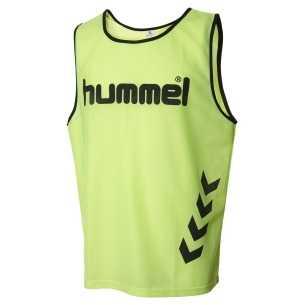 Camiseta Hummel Fundamental Training Bib