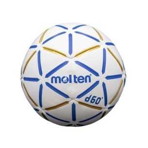 Balón Molten d60´sin resina...