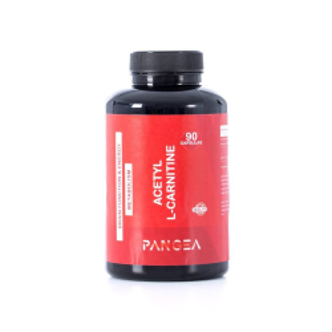 Pangea Acetyl L-Carnitine 90 Cápsulas