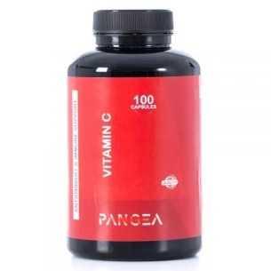 Pangea Vitamina C 100 Cápsulas