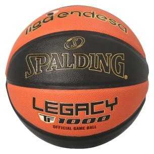 Balón Oficial Liga Endesa TF1000 Legacy