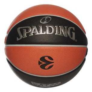 Balón Spaldíng TF 1000 Euroliga