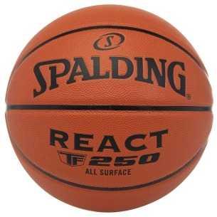Balón Spalding React TF 250