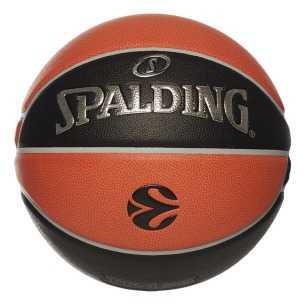 Balón Spalding Euroleague TF 150