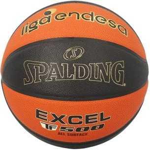 Balón Réplica Liga Endesa TF500