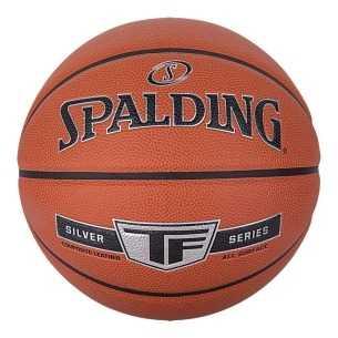 Balón Spalding TF Silver