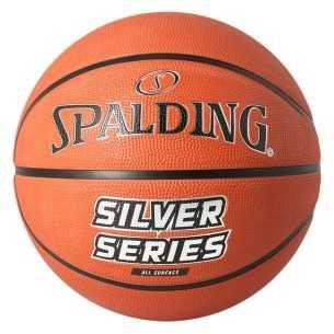 Balón Spalding Silver Series