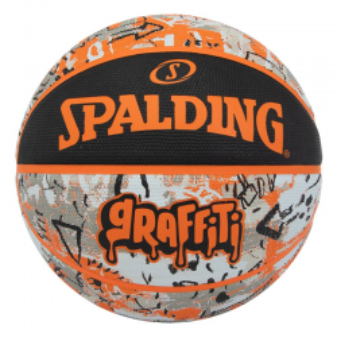 Balón Spalding Graffiti