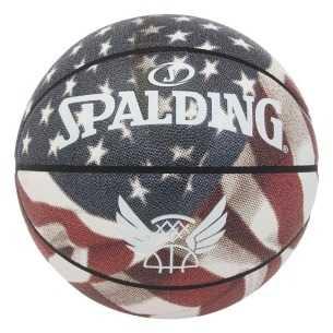 Balón Spalding Trend Stars Stripes