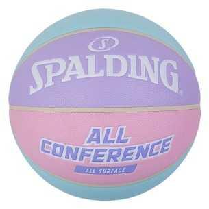 Balón Spalding All Conference