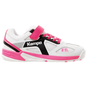 Kempa Wing Junior Blanco...