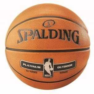 Balón NBA Platinum Outdoor