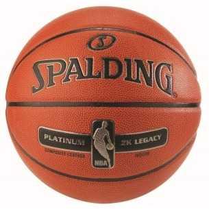 Balón NBA Platinum ZK Legacy