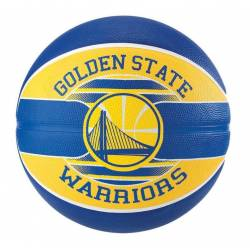 Balón NBA Team Golden State...