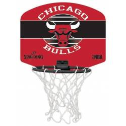 Minicanasta  NBA Chicago Bulls