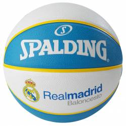 Balón Oficial Team Real Madrid