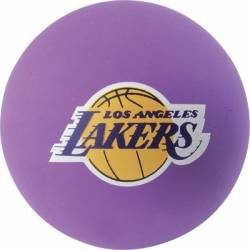 Caja 24 Minibalones NBA LA Lakers