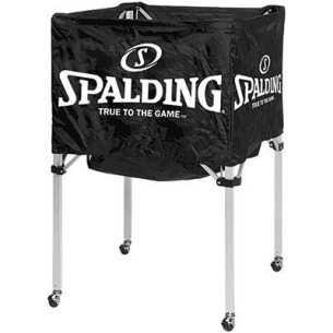 Carro Portabalones Spalding