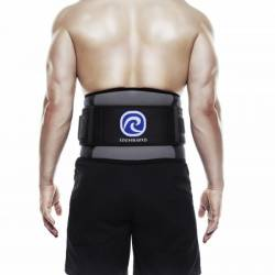 Faja Power Line Back Support