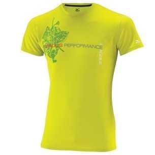 Camiseta Mizuno Tee Drylite...