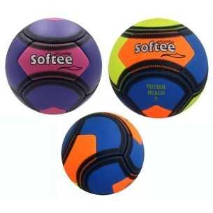 Balón Fútbol Sala BR¡EACH 5