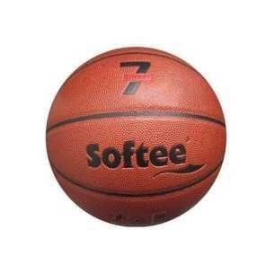 Balón Baloncesto Cuero 7