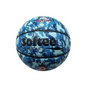 Balón Baloncesto Camuflaje...