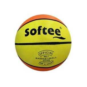 Balón Baloncesto Softee...