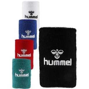 Muñequera Hummel Old School Big Wristband