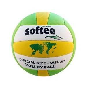 Balón Voleibol Silvi Softee