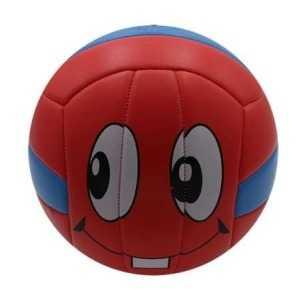 Balón Voleibol R-Face Rojo