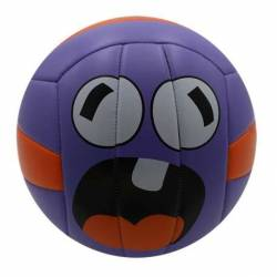 Balón Voleibol R-Face Morado
