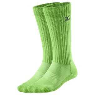 Volley Socks Long Verde