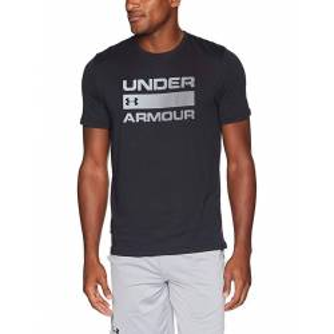 Camiseta manga corta Under...
