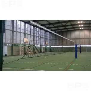 Juego 3 Postes Voleibol...