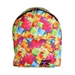 Mochila Rox R-RIM Multicolor