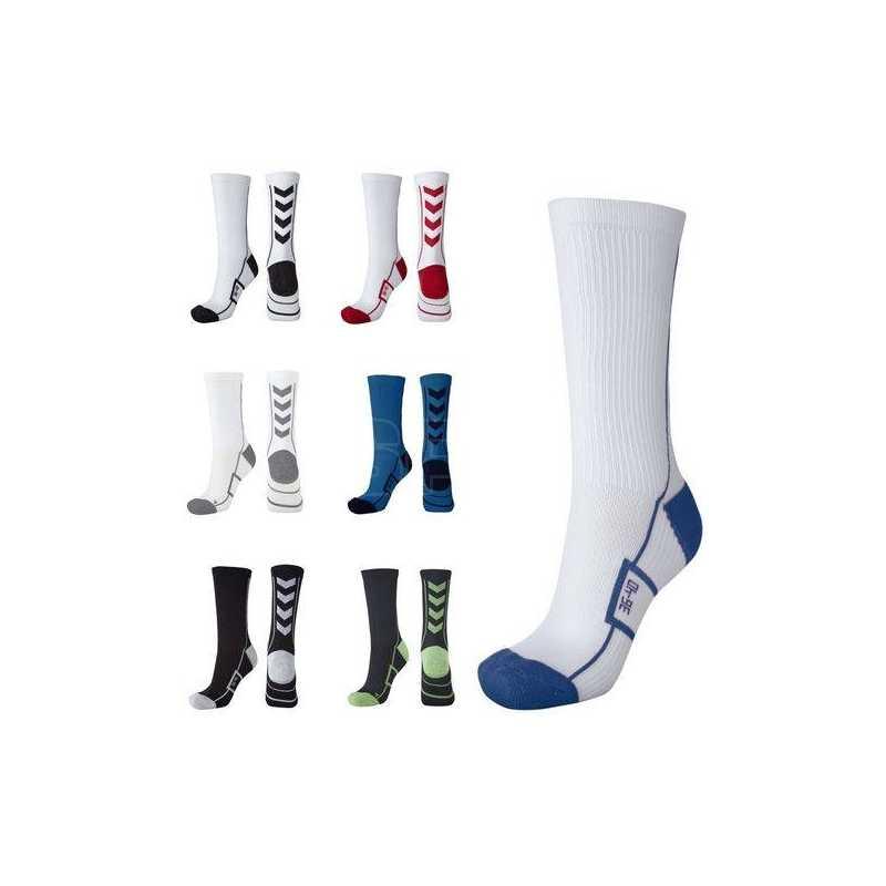 hummel Tech Indoor Sock Low