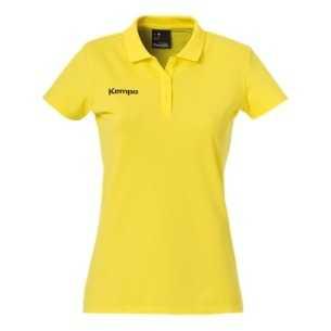 Polo Shirt De Mujer Kempa