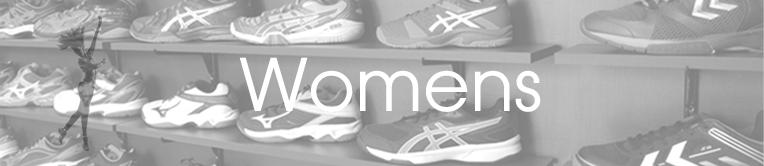 zapatillas indoor mujer